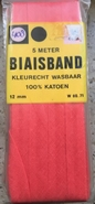 Biasband - groen 30 mm