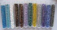 Beads - 12 pcs Hoogte 7 cm