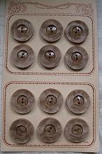Knöpfe 30 mm