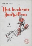 Het boek van Jan Willem