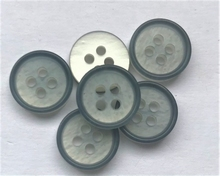 BL - Button 7,5 mm