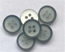 BL- Knoop 11 mm