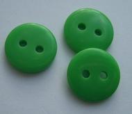 Gr-Knopf - grün 11 mm