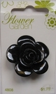 Flower - Button 34 mm